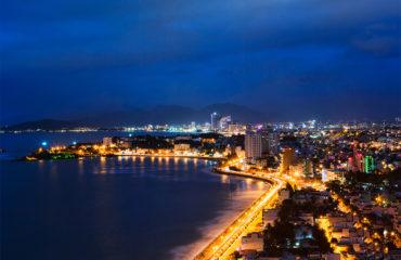 Đêm Nha Trang